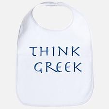 think greek Bib