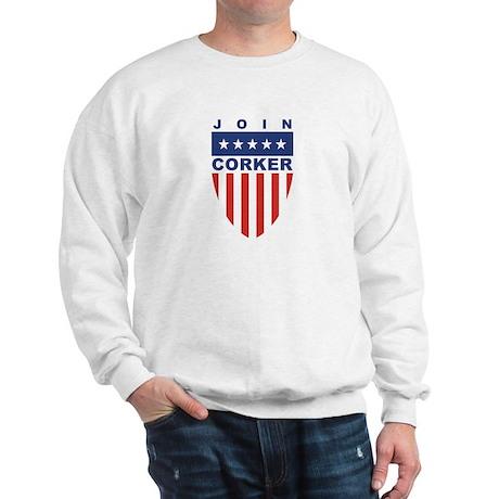 Join Bob Corker Sweatshirt