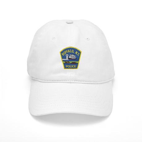 Buffalo Police Cap