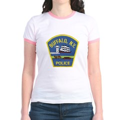 Buffalo Police T