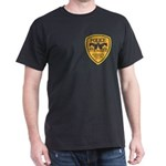 Tallahassee Police Dark T-Shirt