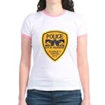 Tallahassee Police Jr. Ringer T-Shirt