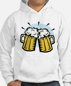 BEER MUGS Jumper Hoody