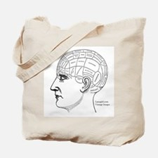 Cool Funky Tote Bag