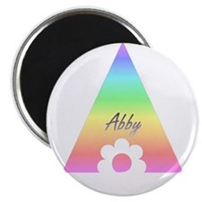 Abby Magnet