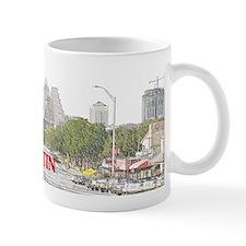 Austin Small Mugs