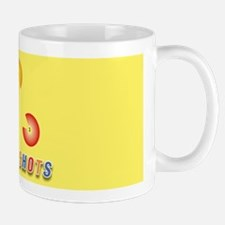 9 Ball 4 Mug