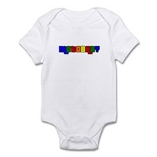 MotoBaby Infant Bodysuit