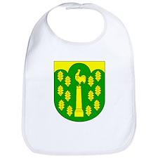 Hohner Harde Amt Wappen Bib