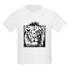 Tiger Kids T-Shirt