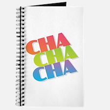 Cha Cha Cha Journal