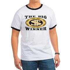 The Big Winner T