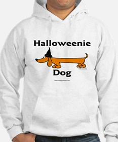 Unique Boo the dog Hoodie