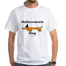 Halloweenie Dog T-Shirt