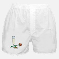 TRIO Boxer Shorts