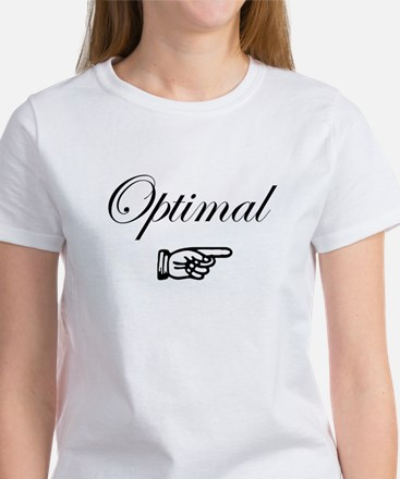 optimal T-Shirt