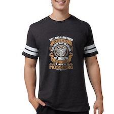 karate Black Panther style T-Shirt