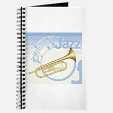 Jazz Trumpet Design Journal