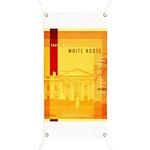 Taking Back The White House Banner