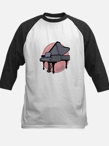Grand Piano Tee