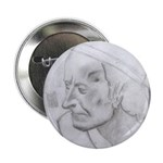Voltaire by Paul Yaeger on Button