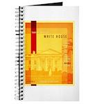 Taking Back The White House Journal