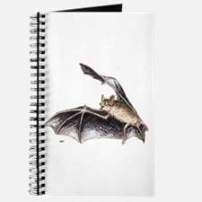 Bat Animal Journal