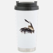 Bat Animal Stainless Steel Travel Mug