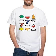 Slot Machine Shirt