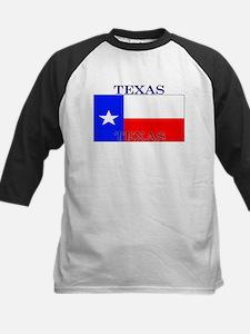 Texas Texan State Flag Tee