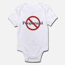 Pooparazzi Infant Body Suit