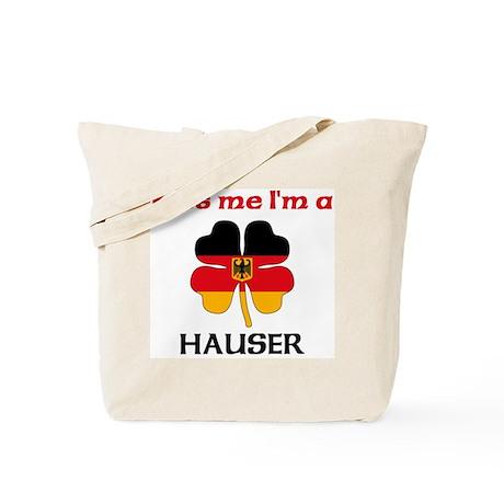Hauser Family Tote Bag