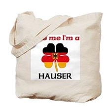 Hauser Family Tote Bag