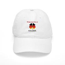Hauser Family Baseball Cap