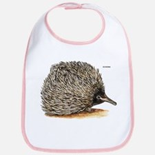 Echidna Spiny Animal Bib