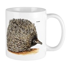 Echidna Spiny Animal Mug