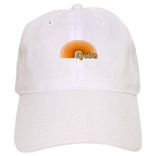 Cute Scuba diving Baseball Cap