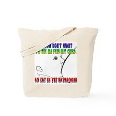 Lactivism Tote Bag