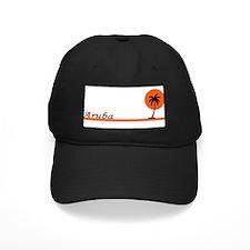 Funny Aruba Baseball Hat