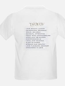 Taurus II Kids T-Shirt