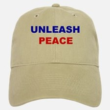 Baseball Baseball Cap--Available In White and Khaki