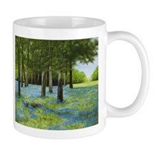 StephanieAM Bluebell W Mug
