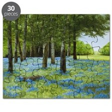 StephanieAM Bluebell W Puzzle
