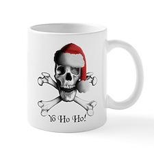 Christmas Pirate Mug 1
