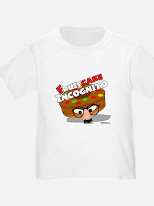 FruitCake Incognito T