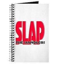 Slap The Handler! Journal