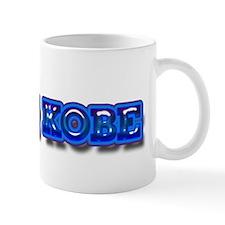 Free Kobe Small Mug