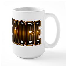 Free Kobe Mug ( orange)