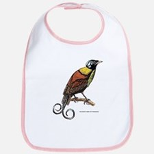 Wilson's Bird of Paradise Bib