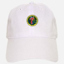 USNMCB 7 Baseball Baseball Baseball Cap
